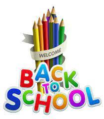 Welcome back to school clip art clipartfest - Clipartix
